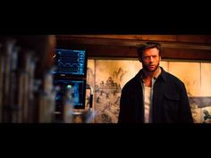 THE WOLVERINE TRAILER @Clare Carter !!!!!!!!!!!!!!!!!!!!!!!!!!!!!!!!!!!