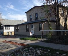 One Bedroom Downtown Billings Apt, Heat Paid - Billings MT Rentals - # 2695 (D) - Two bedroom apartment downtown. Close to South Park and 27th Street. Heating and water service paid! | Pets: Not Allowed | Rent: $649.00 per month | Call Rainbow Property Management, Inc. at 406-248-9028