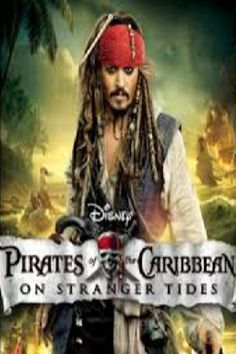 """ Pirates Of The Caribbean- On Stranger Tides """