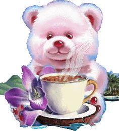 Good Morning Coffee Gif, Morning Gif, Beau Gif, Photo Frame Design, Gifs, Animation, Gif Animé, Anime Chibi, Art Drawings