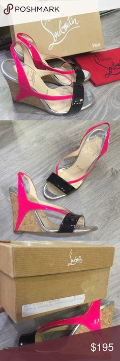christian louboutin gwynitta glitter open-toed sandal silver