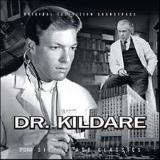 Who could possibly forget the gorgeous Dr. Kildare?
