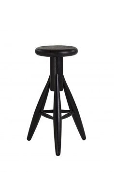 "Artek - Products - Chairs & Stools - EA001 ""ROCKET"""