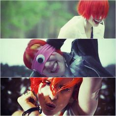 The Ain't It Fun music video was AWESOME