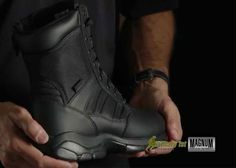 Magnum Boots Range At Military1st
