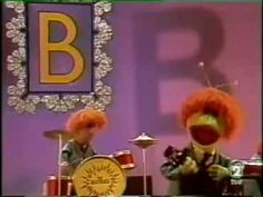 """""""Sesame Street: The Beetles - Letter B"""" Amazing Sesame Street song with a bit of good musical selection Teaching Letter Recognition, Teaching Letters, Teaching Music, Letter B Song, Alphabet Songs, The Beetles, Sesame Street Letters, Letter B Activities, Abc Phonics"""