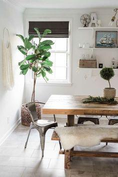 34 Examples Of Minimal Interior Design #19 - UltraLinx