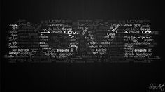 Love is the same in every language