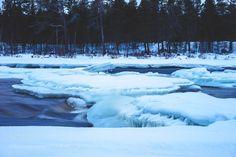 Juutuanjoki by svenlenz