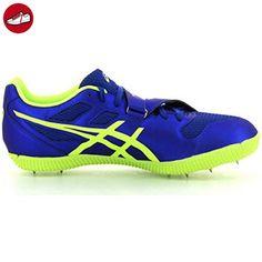Asics Spikes Hochsprung Schuhe Turbo High Jump 2 4307 Art. G506Y Größe 40.5 - Asics schuhe (*Partner-Link)