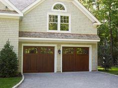 Multi rectangular windows double garage doors garage doors image result for houses with carriage house garage doors solutioingenieria Gallery