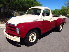 「studebaker pickup 1955」の画像検索結果