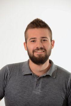 [Team] Silvio Trancanella è il nostro Junior Software Developer! #BookingExpert