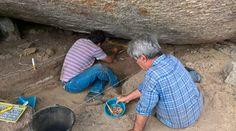 Pesquisadores escavam sítios arqueológicos dos indígenas Cariri - Conexão Boas Notícias