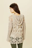 Free People Crochet Tunic - picture only