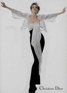Dior by Ferre Fashion details