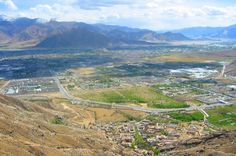 :Lhasa Valley