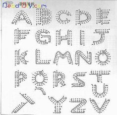 How to crochet letters crochet patterns pinterest crochet similar ideas crochet letters patterncrochet thecheapjerseys Images