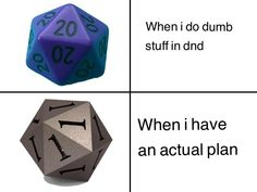 I don't have a creative title . Dungeons And Dragons Memes, Dnd Funny, Dragon Tales, Tabletop Rpg, Gaming Memes, Pen And Paper, Magic The Gathering, Dumb And Dumber, Funny Pictures