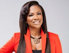 Kandi Burruss Decoded: R Singer and Reality Show Star