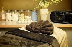 images of facial rooms | facial room
