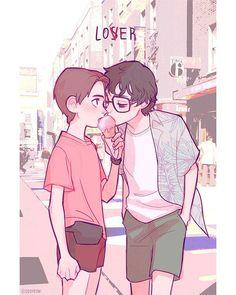 Пидорская Любовь