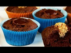 Muffins – REZEPTISSIMO