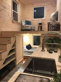 Sweet Dream - Incredible Tiny Homes