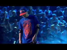 Morris vs Taisuke - Battle 11 - Red Bull BC One 2011 Moscow - YouTube