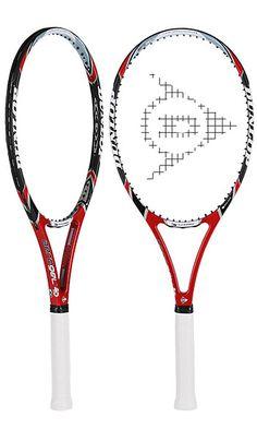 Dunlop Aerogel 4D 300 (3Hundred) Racquet