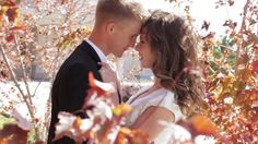 Oquirrh Mountain Temple Film - Mallory & Brett Wedding Videos, Fashion Story, Lds, Temple, Mountain, Film, Couple Photos, Couples, Style