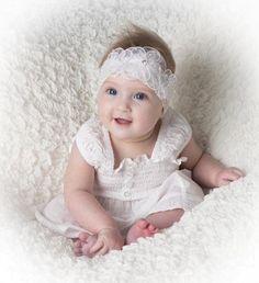 just like an angel # baby stuff # headbands