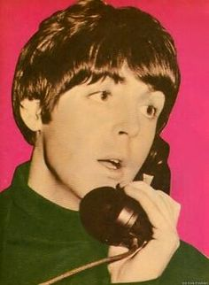 Paul, from The Beatles. Paul Mccartney, John Lennon, Sir Paul, John Paul, Ringo Starr, George Harrison, Great Bands, Cool Bands, The Beetles