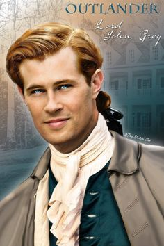 Lord john grey gay