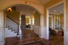 Moser Homes, Inc. | Minnesota Custom Home Builders