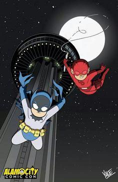 Batman dare devil