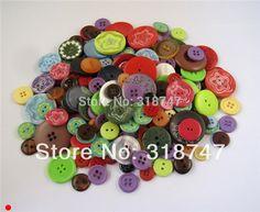 Продажа! горячее надувательство 20 г смешанный цвет и размер кнопки для ремесла и diy одежда аксессуары 13020003 купить на AliExpress