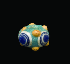 3,500 years of glass beads featured in major exhibition at The Corning Museum of Glass