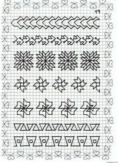 Bujo Doodles, Graph Paper Art, Stitch Lines, Writing Styles, Letter Art, Diy Arts And Crafts, Pixel Art, Zentangle, Cross Stitch