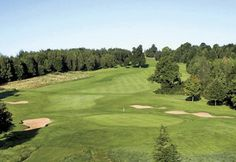 Society details for Thornbury Golf Centre | Golf Society Course in England | UK and Ireland Golf Societies
