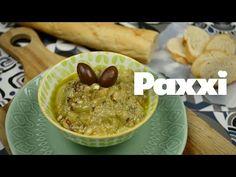 Μελιτζανοσαλάτα — Paxxi