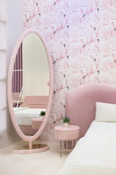 Pink is the perfect colour for girl's bedroom! Discover more pink inspirations with Circu furniture for kids' bedroom: CIRCU.NET . . #circumagicalfurniture #magicalfurniture #kids #kidsroom #kidsbedroom #kidsinteriors #kidsinteriordecor #kidsfurniture #kidsroomdecor #kidsmirror #kidsideas #interiordesign #luxurydesign #interiordesigner #architecture #bedroomdecor #pink