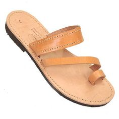 Summer Shoes - handmade leather sandals