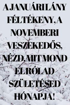 Astrology, November, Random, November Born, Casual