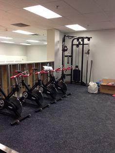 #StateOfTheArt #Cardio #Workout #GettingFit #DurhamRegion #Oshawa #Whibty