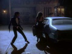 Michael Jackson - The Way You Make Me Feel Official Music Video, Love this song & video!!:)