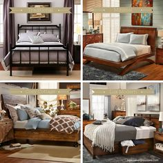 Surprise your spouse–make the bed! New bedding inspiration. Make Your Bed, How To Make Bed, Bedding Inspiration, Good Night Sleep, Bedrooms, Traditional, Blog, Furniture, Design