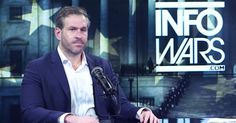 Video: Mike Cernovich Assaulted at Anti-Trump Protest