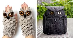 15+ Gift Ideas For Owl Lovers https://plus.google.com/+KevinGreenFixedOpsGenius/posts/bdWrajsmS8y
