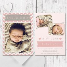 twice the love twin girl birth announcement birth announcements